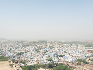 sagalicious in india, part 2