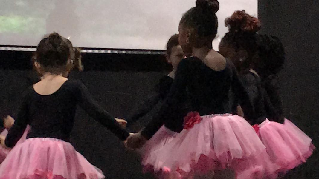 Dream Center Spring Recital 2018