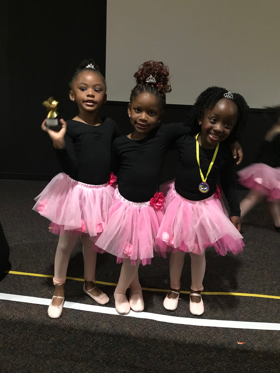 Can Dance Be Beneficial To Children Physically, Emotionally, and Socially?