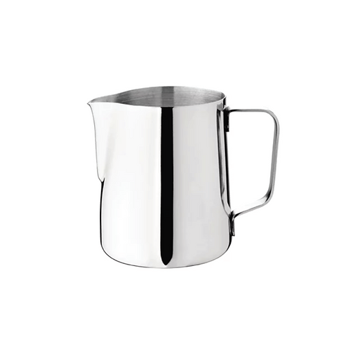 Milk Jug Stainless Steel (600ml, 1L)