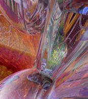 Extra-dimensional Planetary Wonders