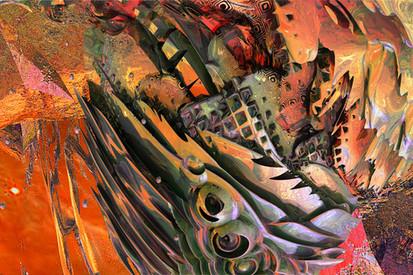 Kosmic Jazz Series, No. 52