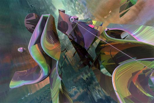 Kosmic Jazz Series, No. 29