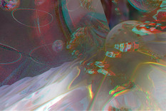 Anaglyph 3D Series, No. 37