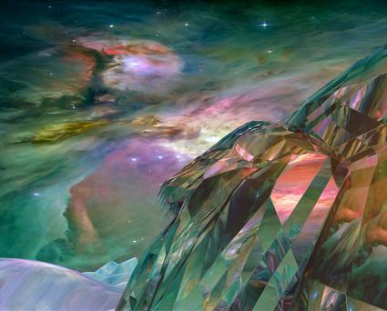 Emerald Cliffs