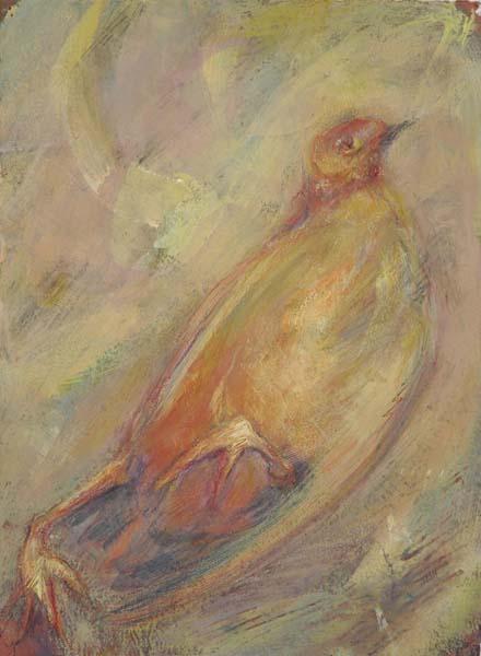 Chicken Waltz #3
