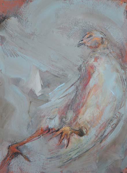 Chicken Waltz #1