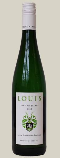 Louis Dry ´13