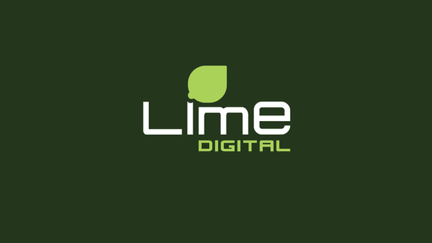 Lime Digital - Branding