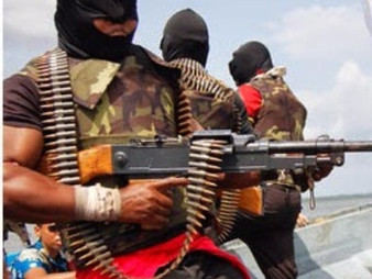 Epe kidnap: Militants reduce ransom to N100m