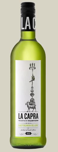 FV LC Sauvignon Blanc 2013
