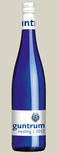Guntum_Riesling-2012 Flasche verkleinert