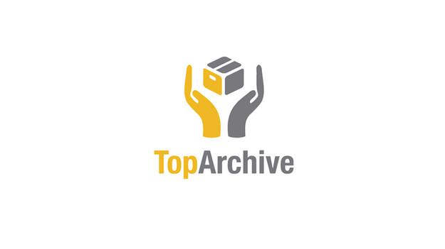 Top Archive - Branding