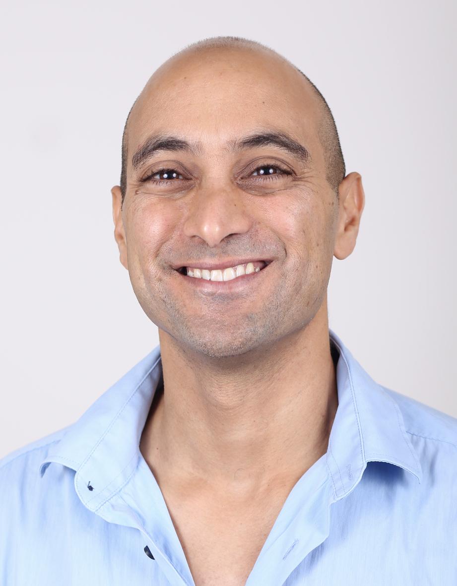 דן ברזילי, מנהל המכון
