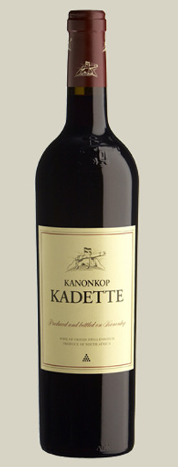 Kanonkop Kadette 2012 NV_1
