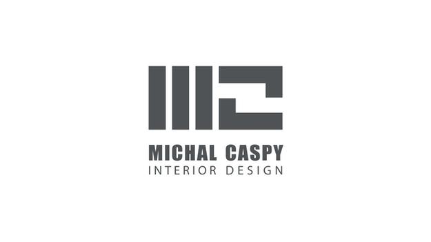 Michal Caspy - Branding