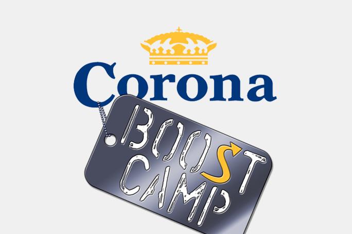 CoronaBoostCampLogo