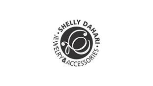 Shelly Dahari - Logo Design