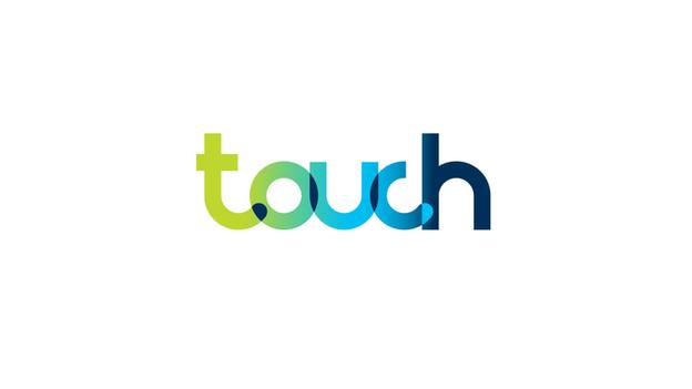 Touch - Branding