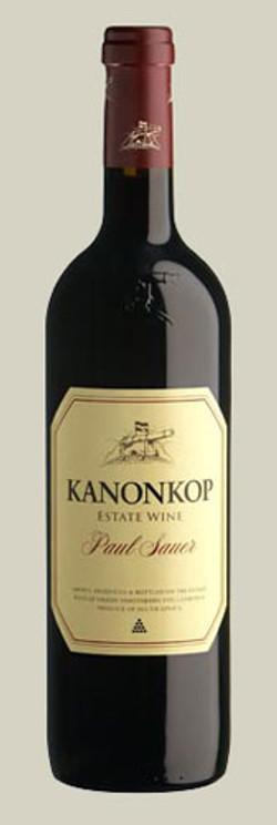 קאנונקופ פול סאור 1998/2003