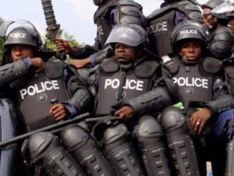 Police smash gang that killed US Army officer in Aba