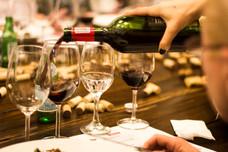 ערב יינות קיפיס באיש הענבים