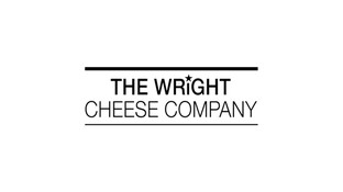 The Wright Cheese - Branding