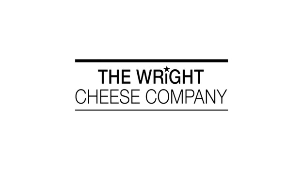 The Wright Cheese - Branding