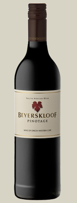 Beyerskloof Pinotage 2012
