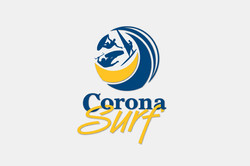 CoronaSurfLogo