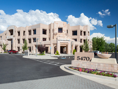 Western Title McCarran Office Relocates to New Branch