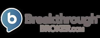 Breakthrough Broker logo