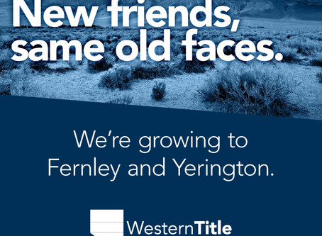 Western Title Acquires Title Service and Escrow Company
