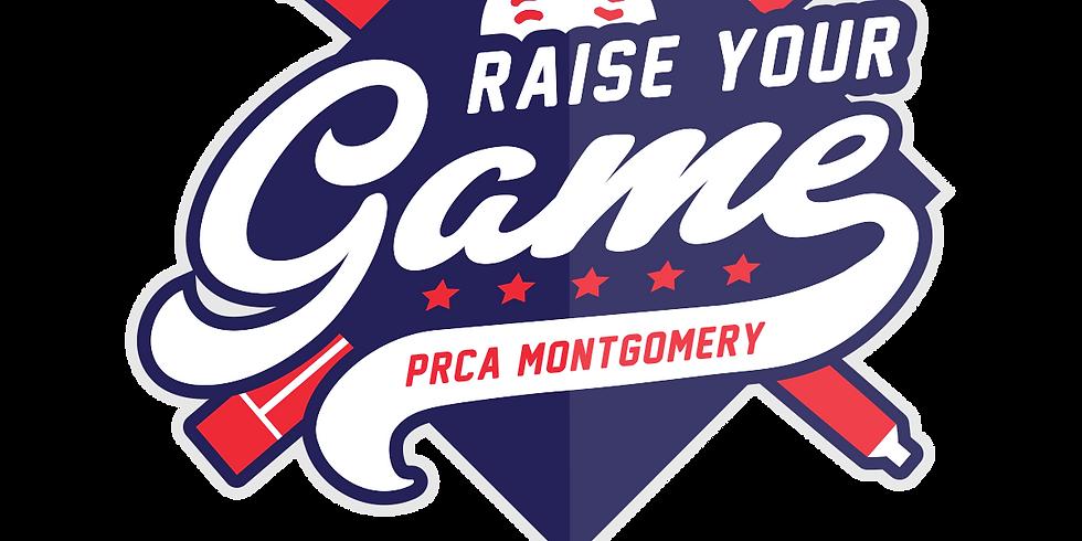PRCA Montgomery's 2019 Professional Development Workshop