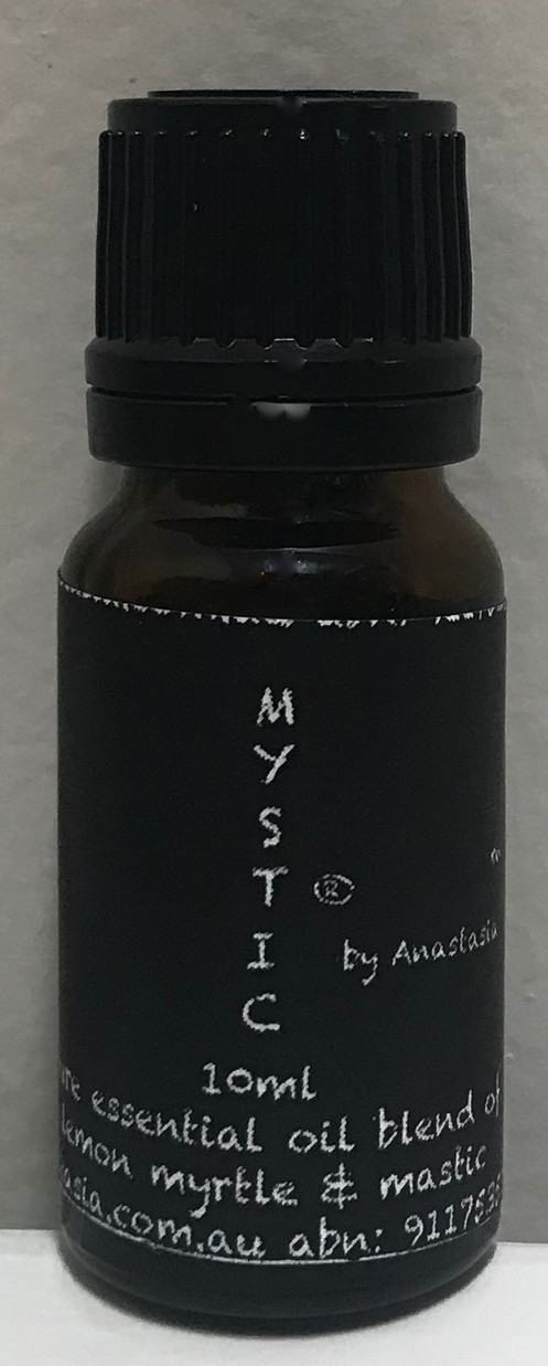 MYSTIC pure essential oil blend