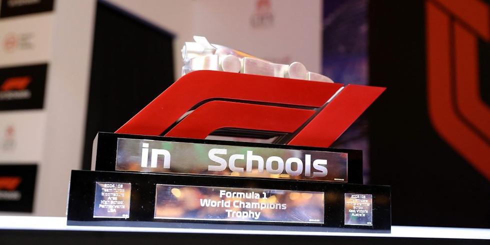 F1 in Schools Regionals