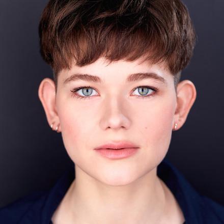 Taylor Marie Rasmussen