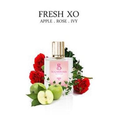 WOMEN'S PERFUME - FRESH XO (30ML)