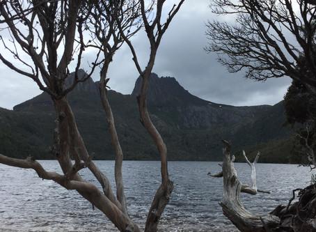 Tasmania Hiking Love! (Pt. I)