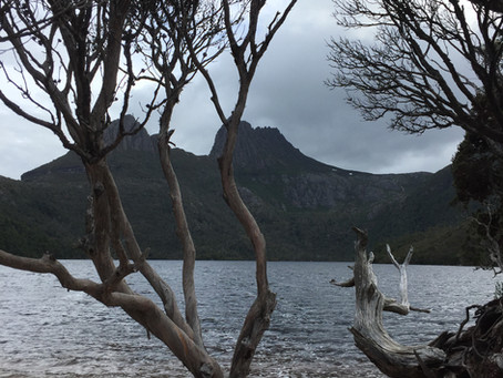 Tasmania Hiking Love! (Pt. I)