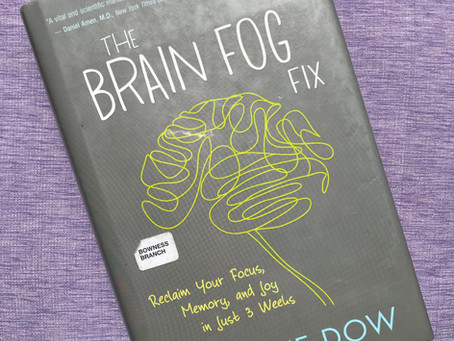 Got Brain Fog?