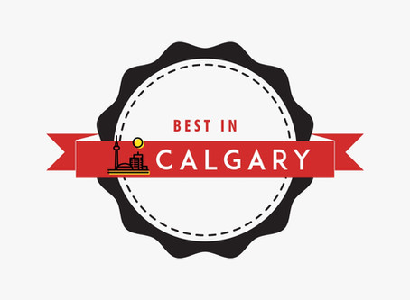 #YYC (Local) Recognition!