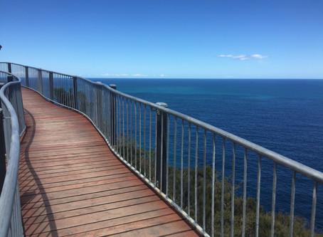 Tasmania Hiking Love! (Pt. II)