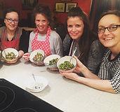 Culinary Nutrition Coaching Calgary