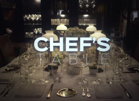 A Culinary Adventure Around the World!