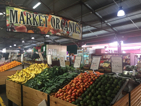 Melbourne's Finest Market!