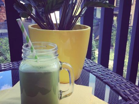Green Summer Detox!