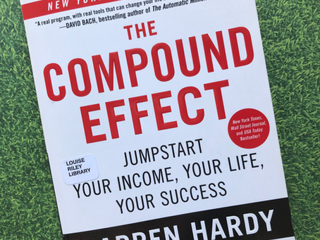 "How Can You Benefit From ""The Compound Effect""?"