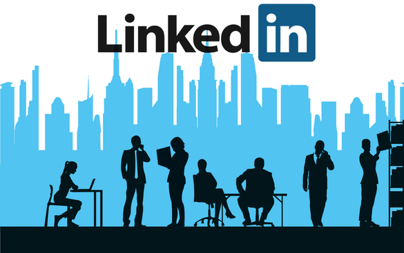 LinkedIn for Nannies