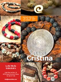 Lava Cristina